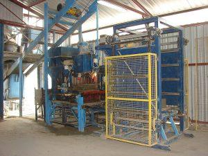 Lewtak - producent materiałów betonowych