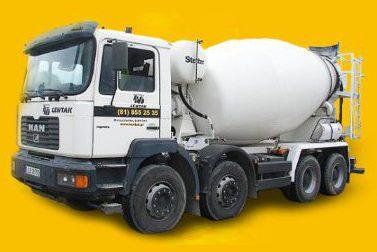 Beton towarowy Lublin Lubartów Łęczna - Lewtak Zakład wyrobów betonowych