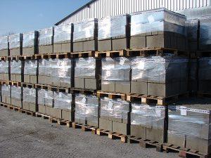 Hurtownia materiałów budowlanych producent betonu
