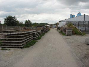 skład materiałów budowlanych Lublin