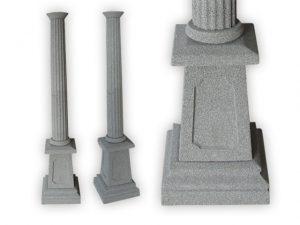 Producent betonu ogrodowego