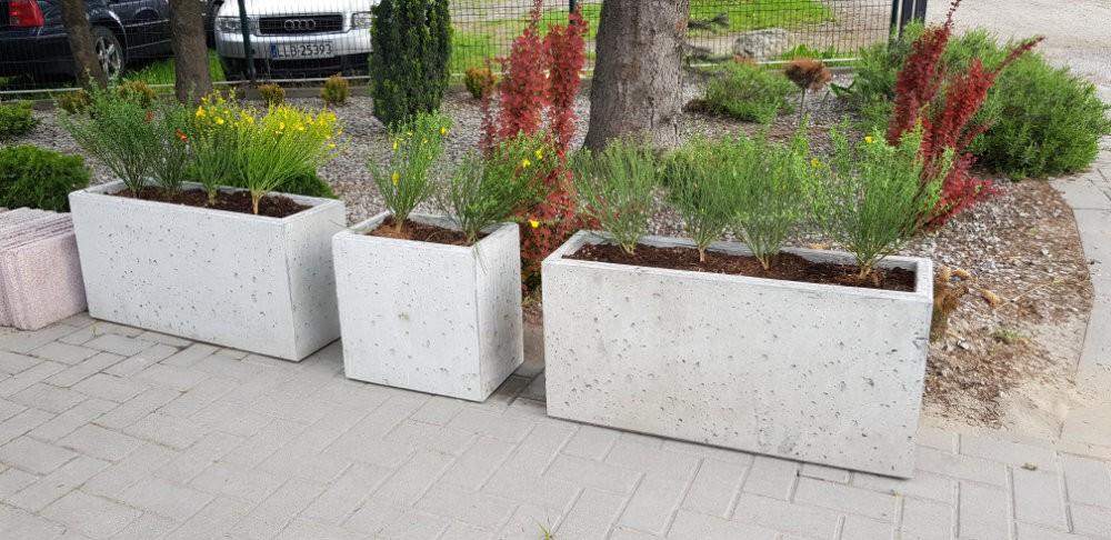 beton architektoniczny lublin lubartów