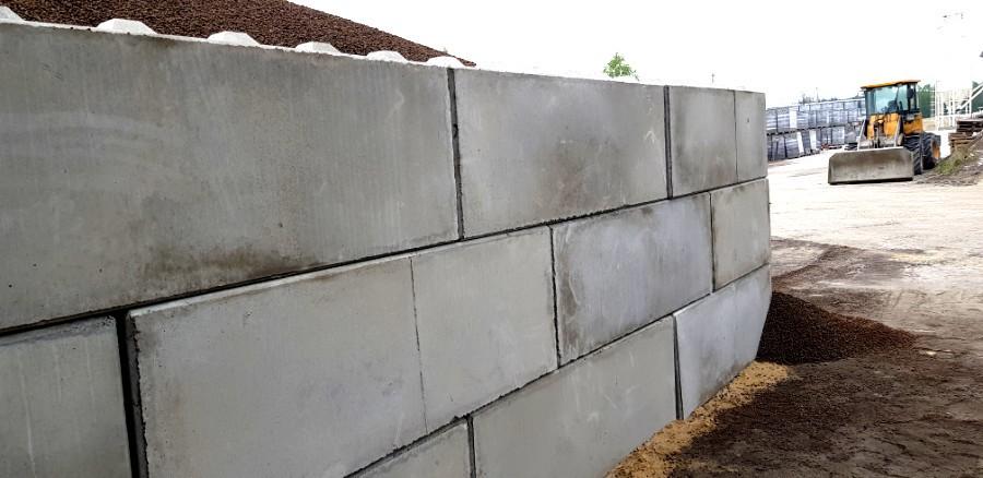 Bloki betonowe Lublin