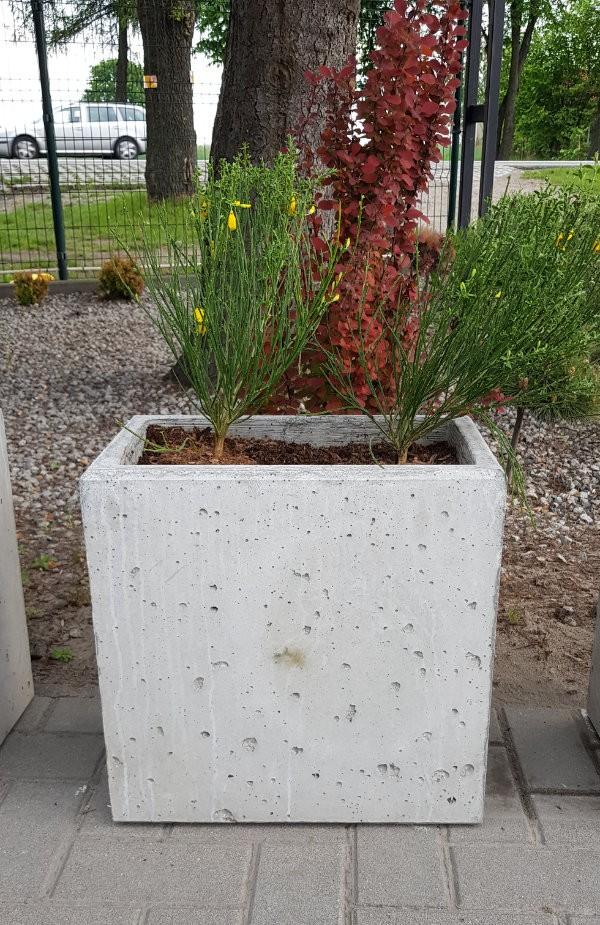 donice ogrodowe betonowe - lublin łęczna lubartów Lewtak